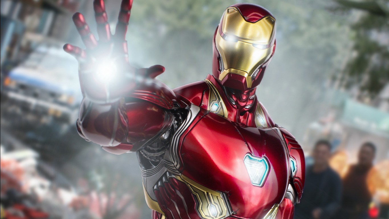 Iron Man Wallpaper Hd 4k For Android Download Treevermont